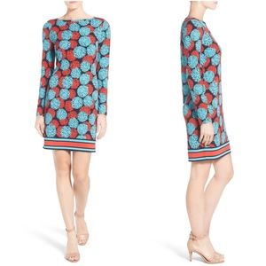 Michael Kors McKenna Print Dress